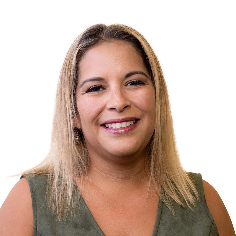 Lisa Amira