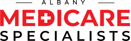 Albany Medicare Specialists Logo