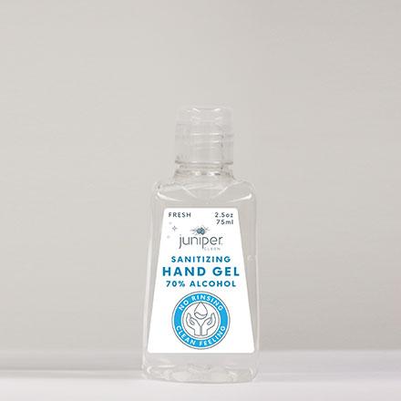 Juniper Clean Sanitizing Hand Gel