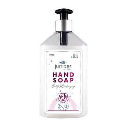 Juniper Clean Hand Soap