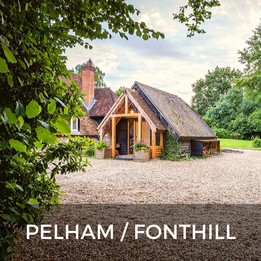 Niagara Region Real Estate - Pelhalm & Fonthill