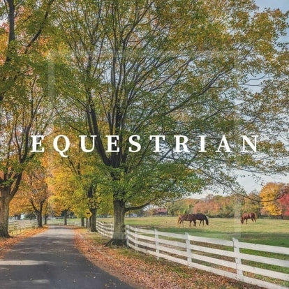 Equestrian Real Estate For Sale