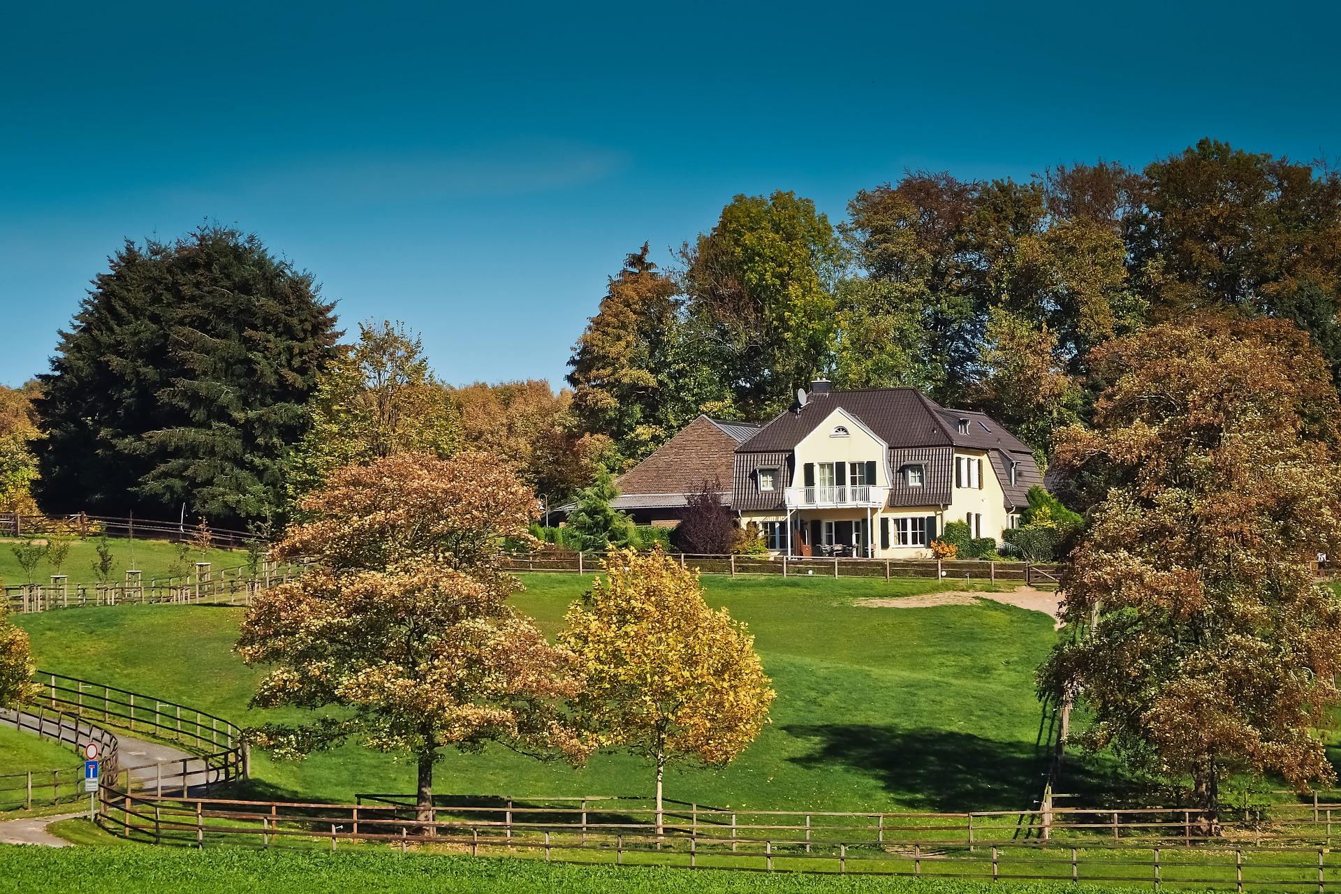Rural Home Estate Simcoe County