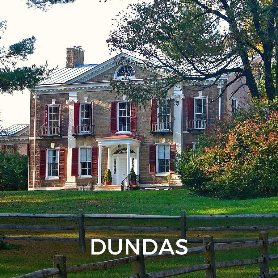 Niagara Region Real Estate - Lincoln
