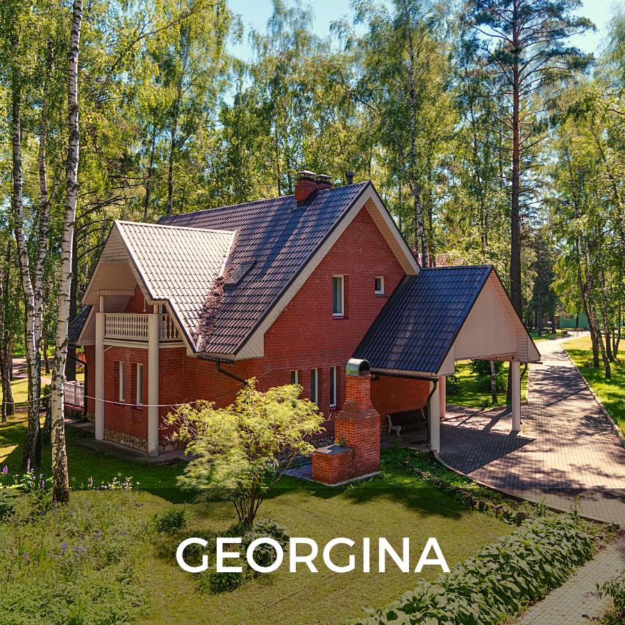 Georgina - Country House in York Region