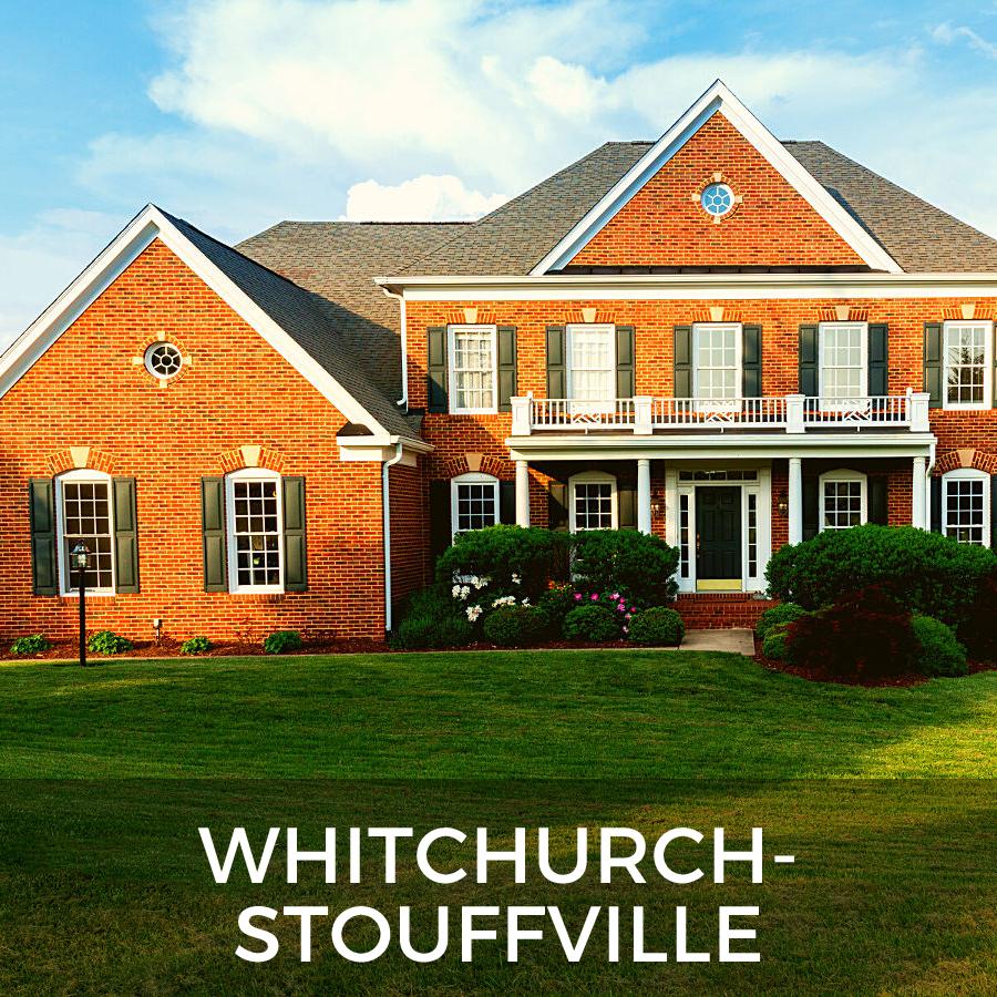 Whitchurch-Stouffville Mansion Intro