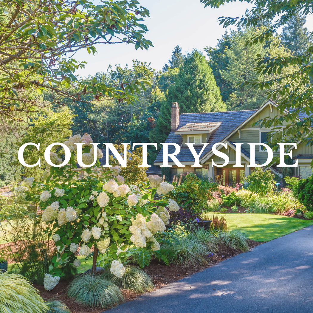 Country Homes For Sale in Ontario