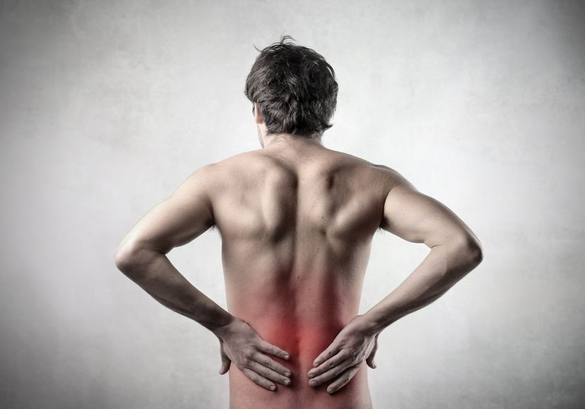 Sciatic and other Lower Back Problems