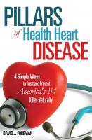 4 Pillars of Health: Heart disease