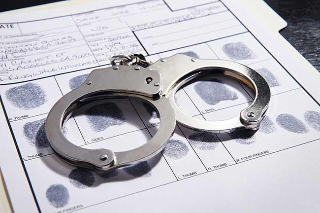 Criminal Expungement or Sealing