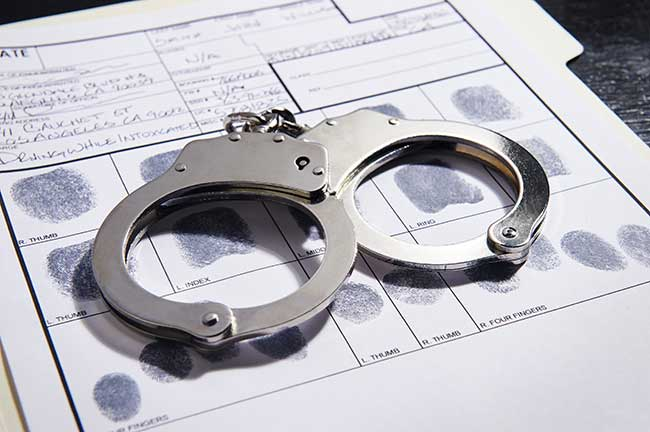 Criminal Expungement or Sealing