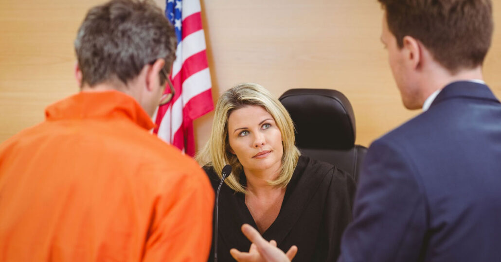 Criminal Defense Lawyer Tampa