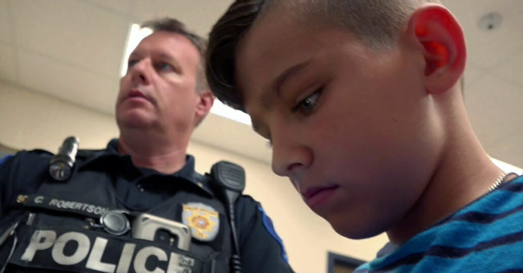 Juveniles Arrested Tried As Adult Criminal Lawyer
