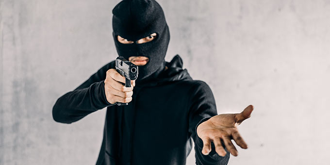Robbery and Burglary Defense Attorney in Tampa Florida