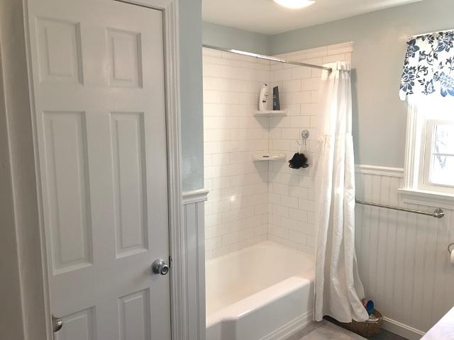 Bathroom Remodeling, Renovation