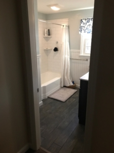 Remodeling Bath Renovation