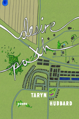 Desire Path by Taryn Hubbard cover