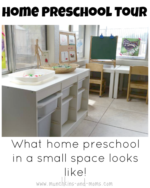 http://www.munchkins-and-moms.com/2015/05/homeschooling-in-small-space.html
