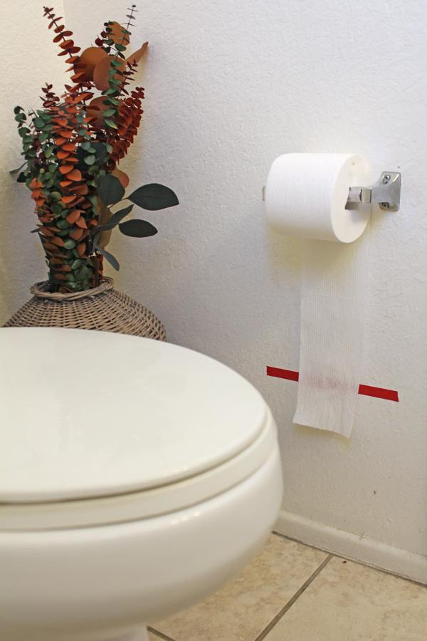 Bathroom hacks every parent keeds to know