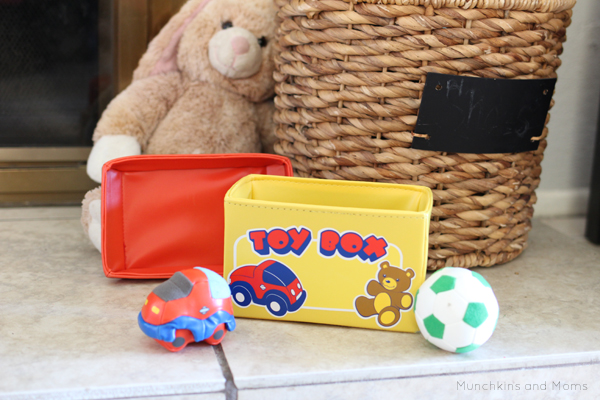 Kids start learning well before school age, give them the best possible head start by providing valuable toys that teach early on!