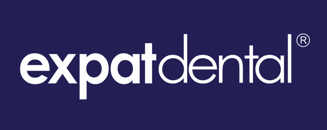 Expat Dental Logo