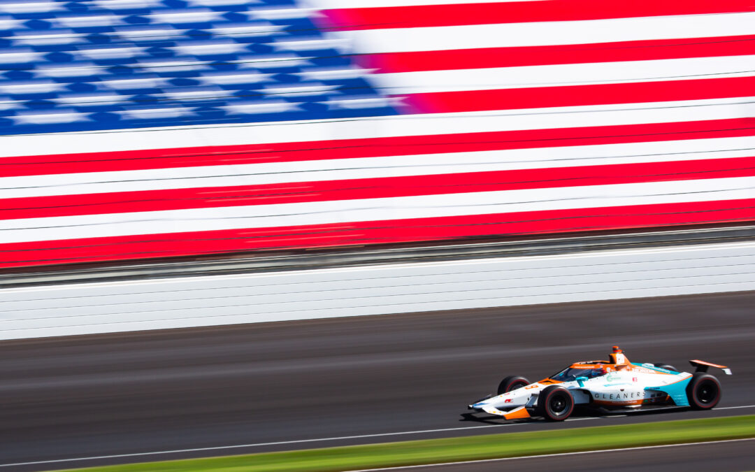 Qualifying Debrief from the 104th Running of the Indy 500