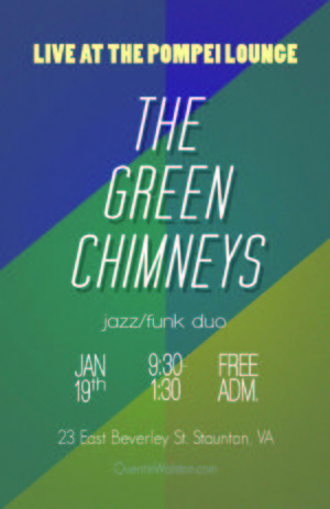 Green Chimneys 3