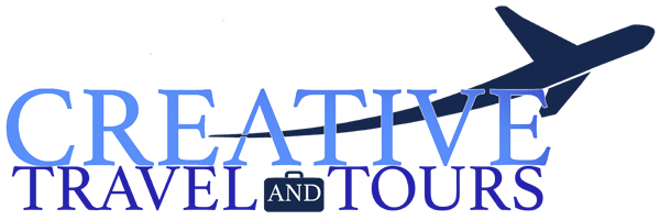 Creative Travel and Tours Logo