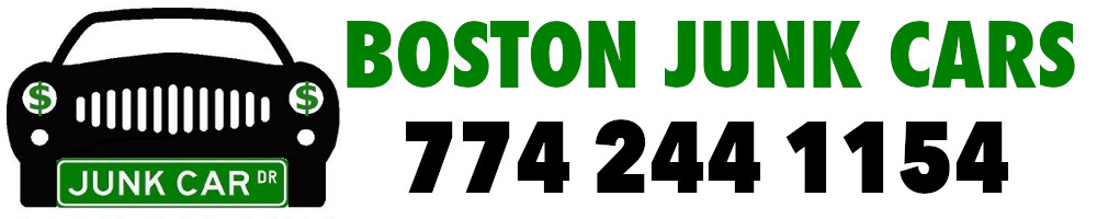 Boston Junk Cars