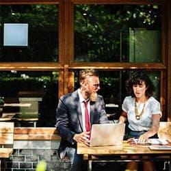 KeySpace - Co-working Place