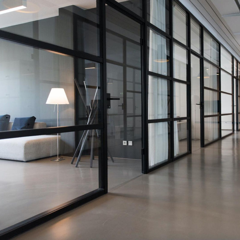 Private Offices - KeySpace
