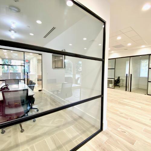 Flex Desk - KeySpace
