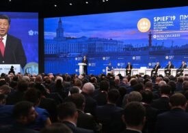 Russia cancels SPIEF 2020 economic conference over coronavirus concerns