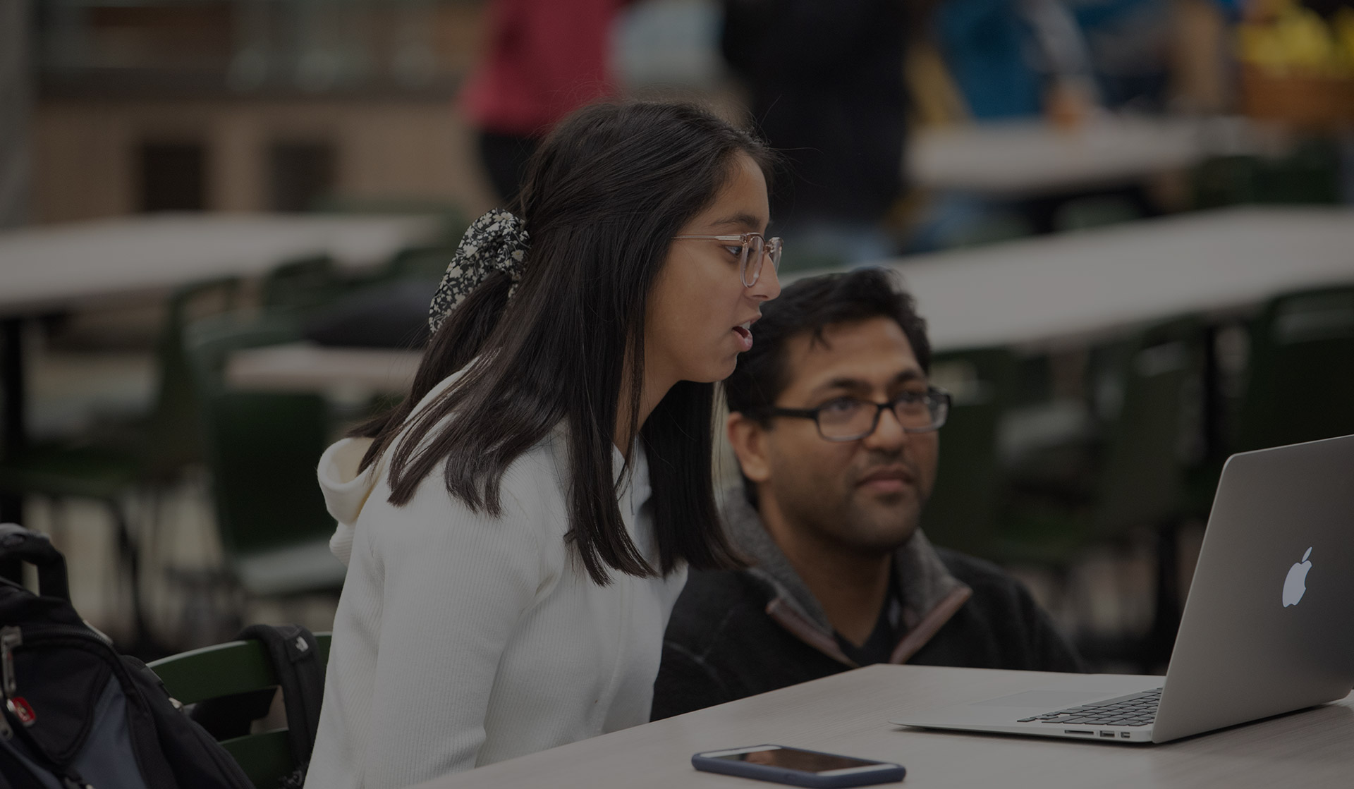 Mentoring A Generation of Entrepreneurs