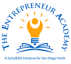 the entrepreneur academy logo