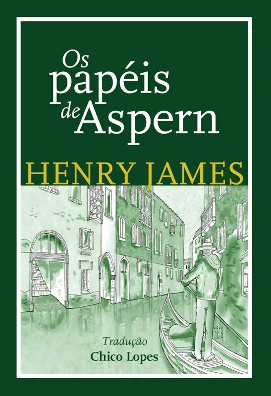 os-papeis-henry-james