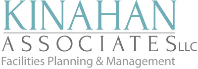Kinahan Associates LLC, Facilities Planning and Management