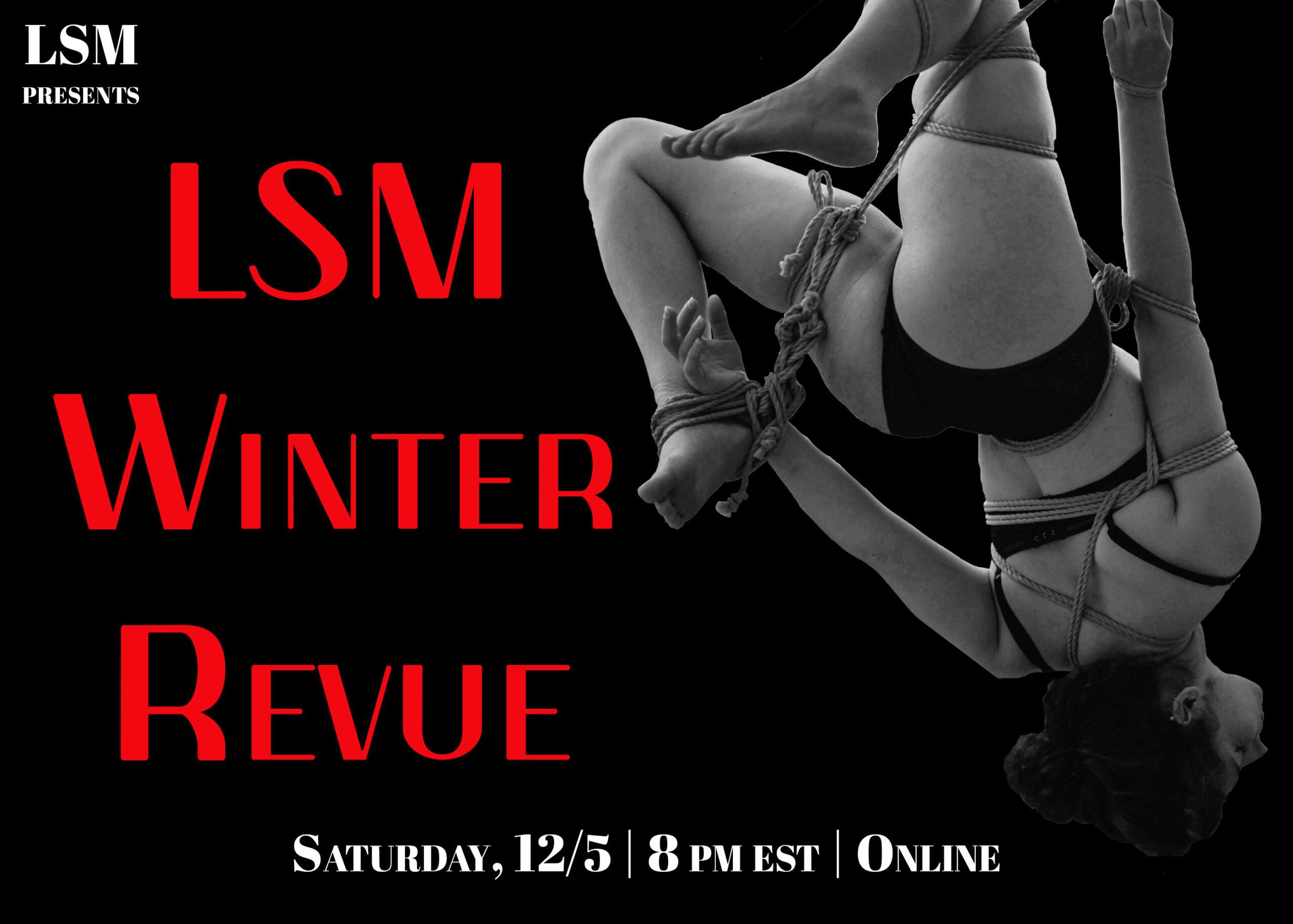 LSM Winter Revue