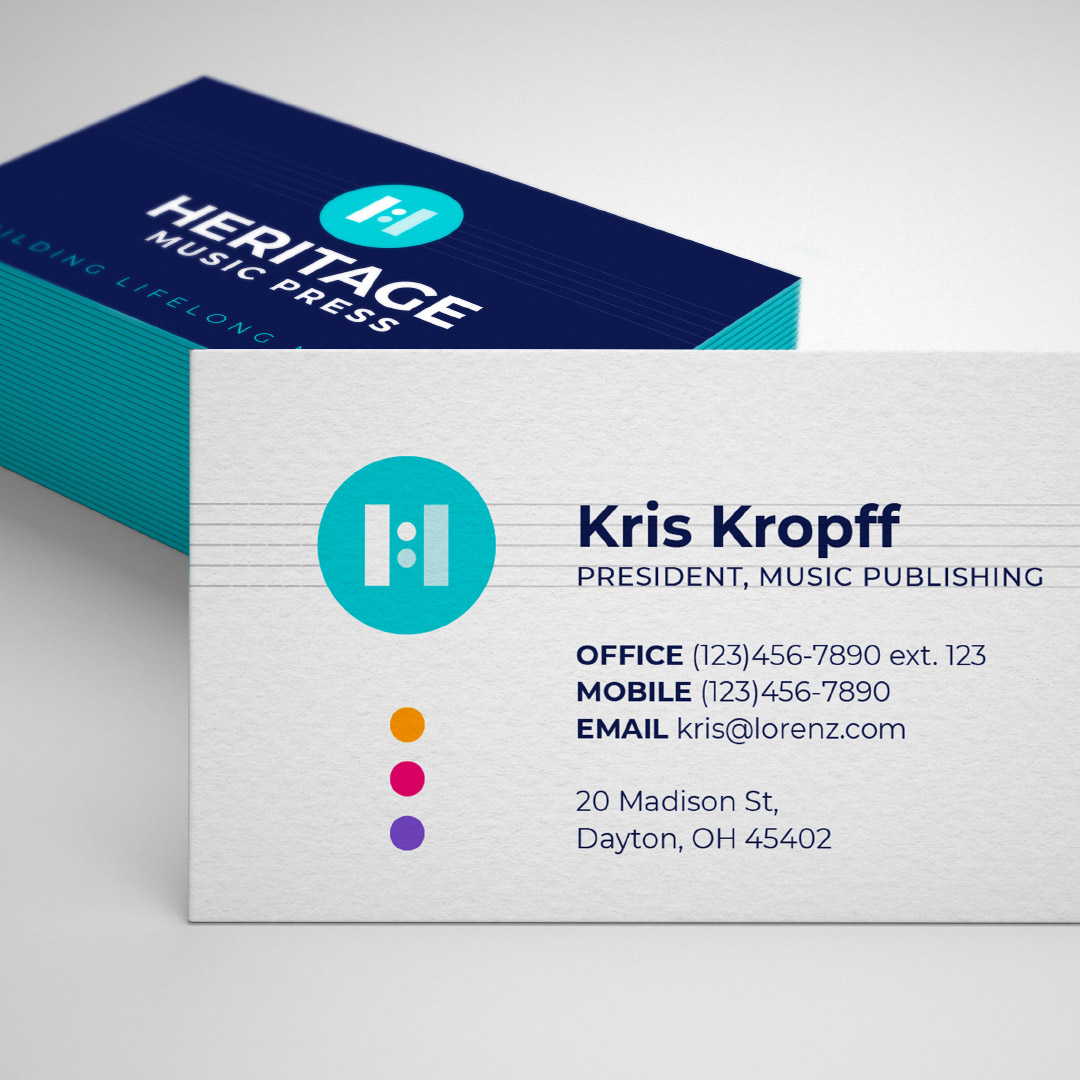 HMP-Cards