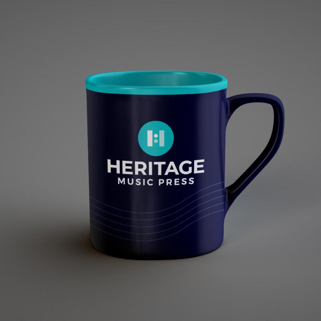 HMP-Mug