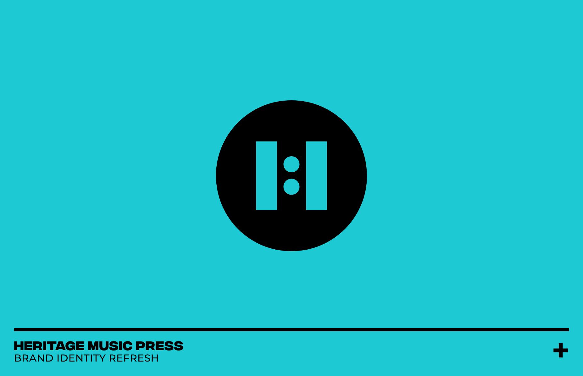 Heritage Music Press
