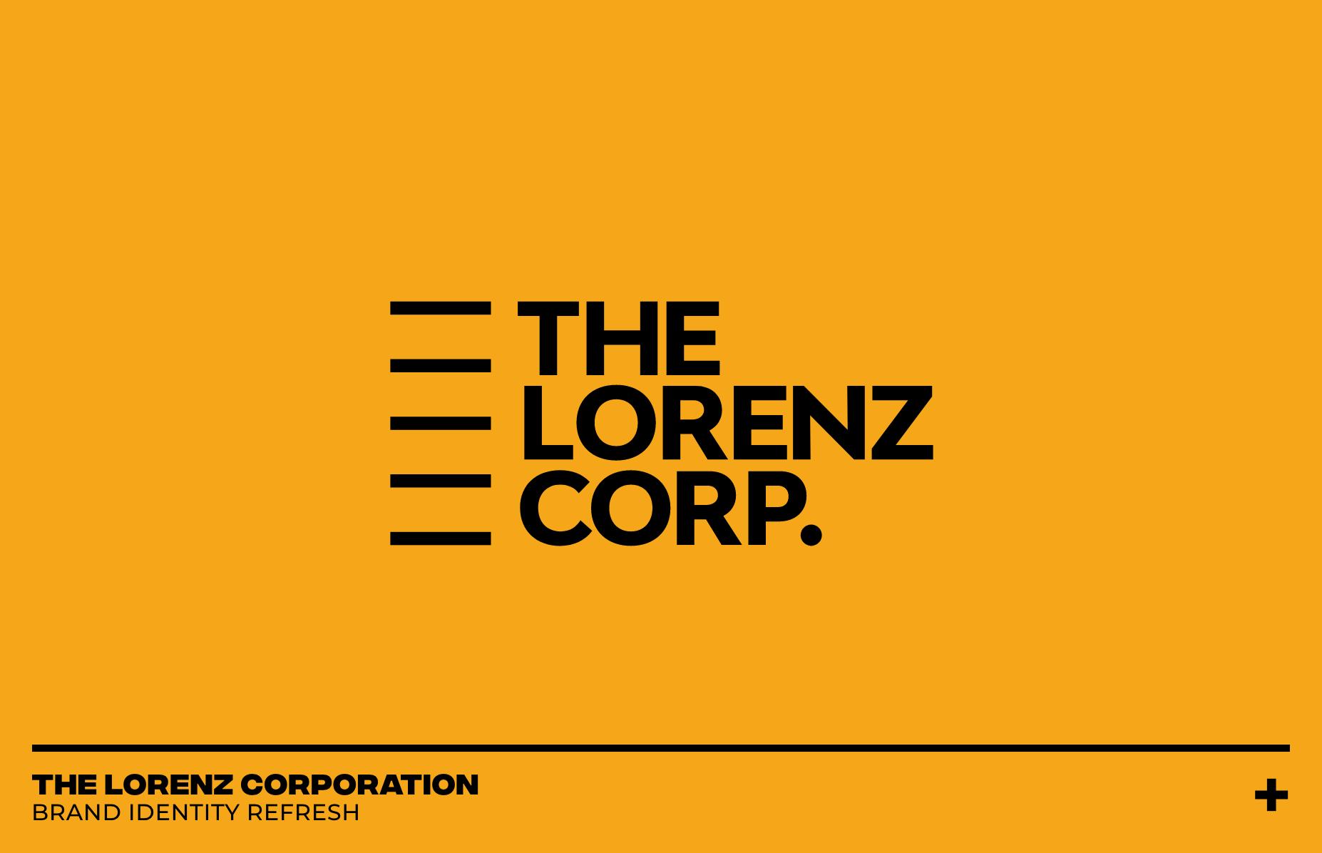Lorenz Corp