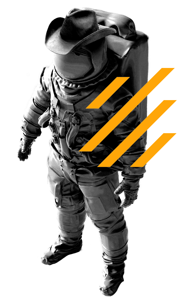 Spaceman-BW-Stripes