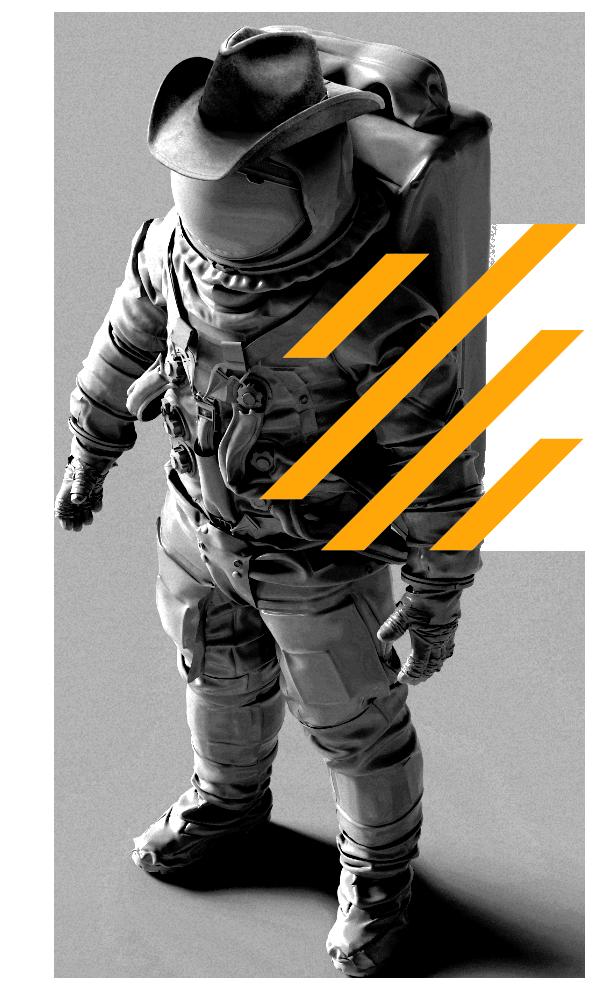 Spaceman-BW-Stripes
