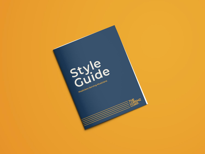 Lorenz-Brand-Guide