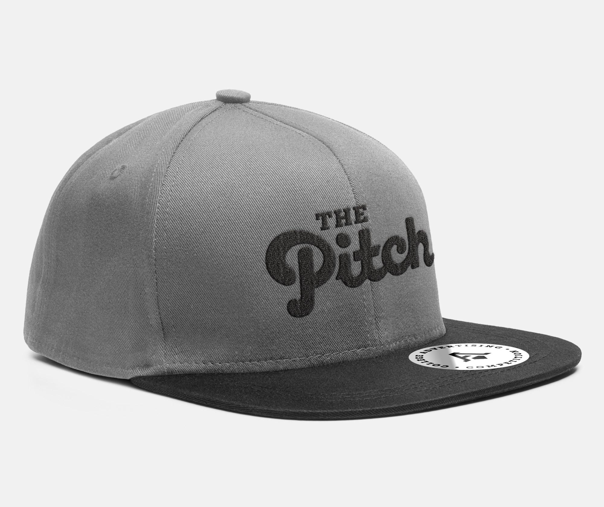 Pitch-Cap-Mockup