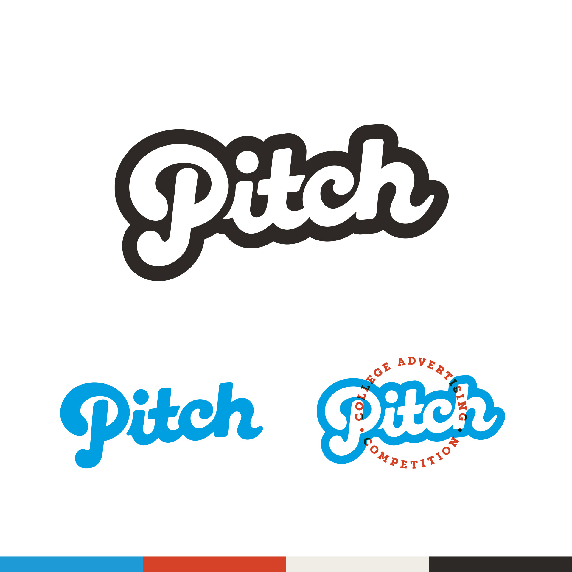 Pitch-Chosen
