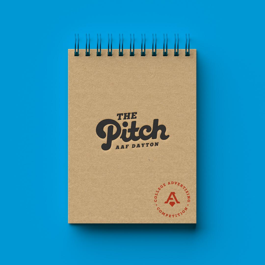 Pitch-Notebook