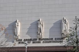 LA Superior Court Probate Courts