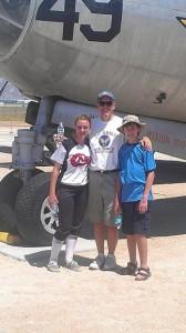 March Air Museum June 17 2012